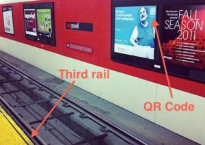 Marketing-Fail-third-rail-QR-Code