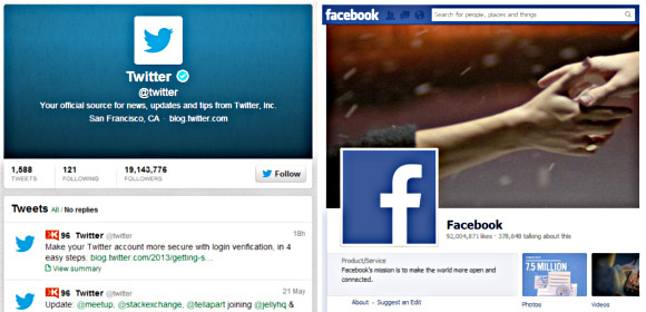 facebook+vs+twitter+2